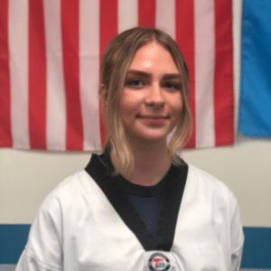 Emma Lyons - Instructor