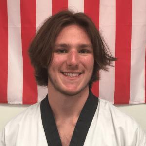 Joseph Tegler - Owner/Head Instructor