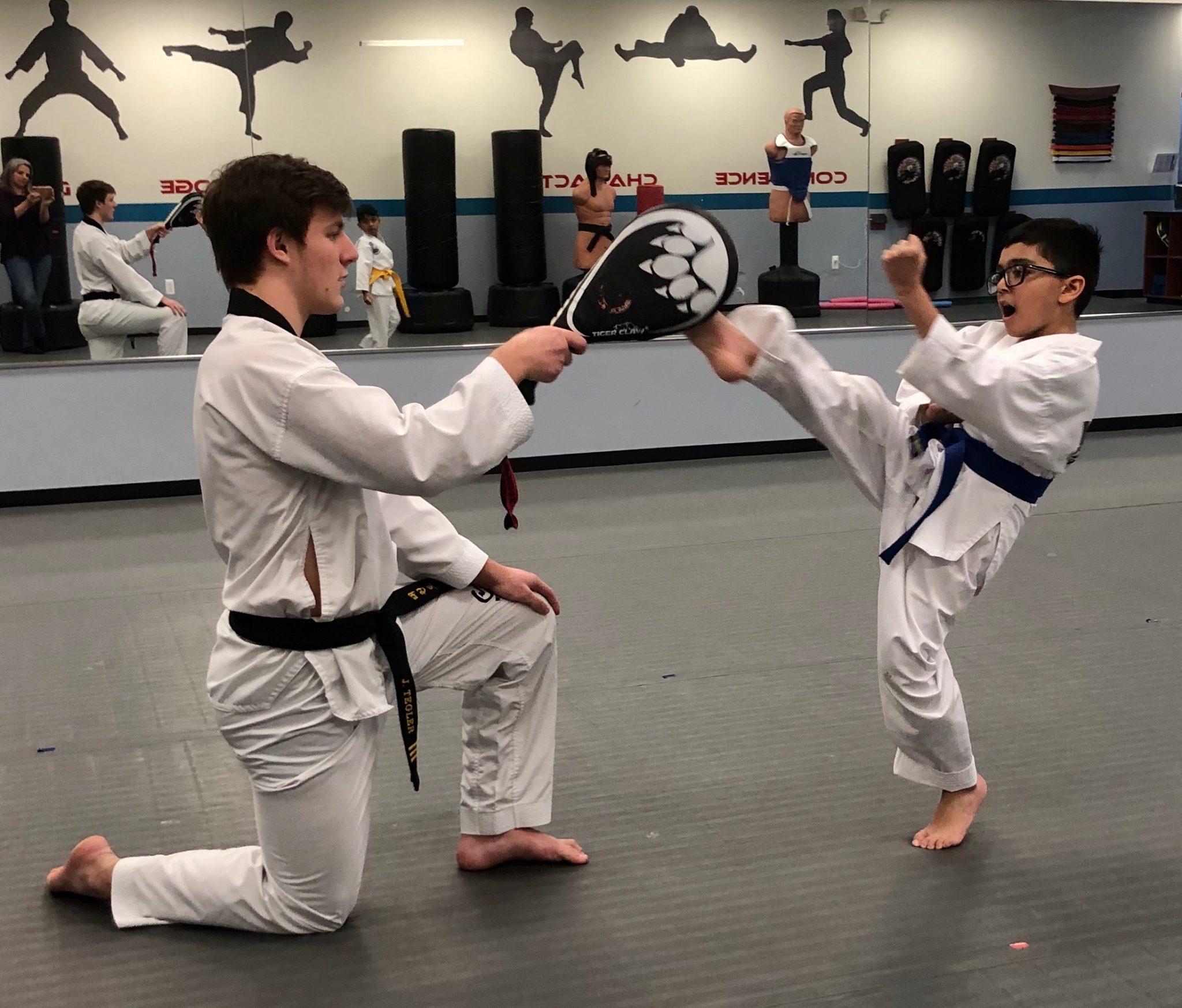 Akula Taekwondo Gallery Photo Number 6