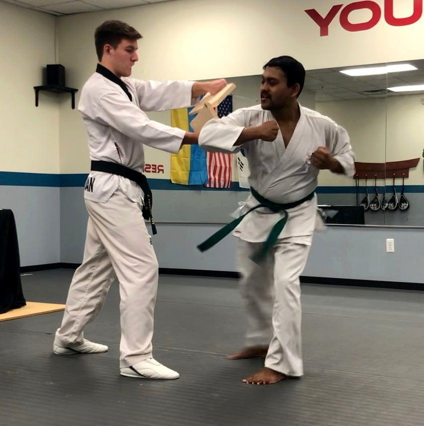 Akula Taekwondo Gallery Photo Number 7
