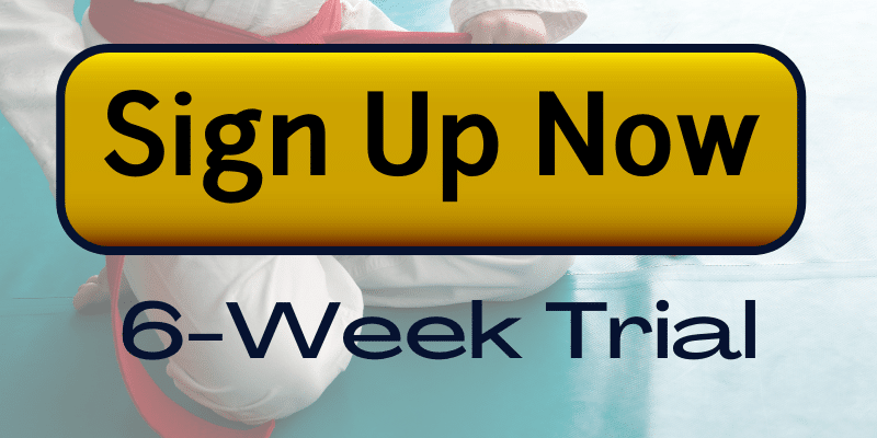 Link to sign up for Karate Taekwondo Martial Arts Trial classes in Novi MI