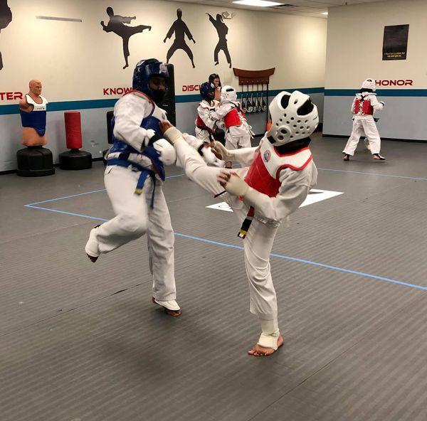 Akula Taekwondo Gallery Photo Number 10