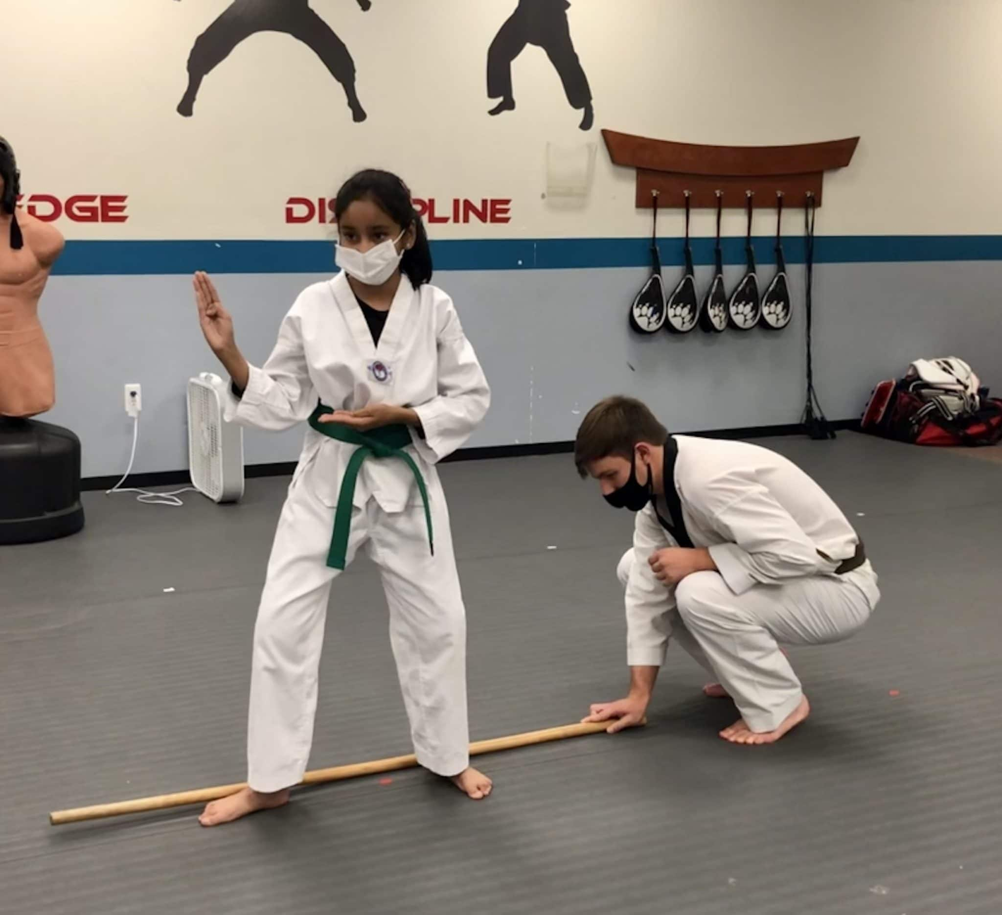 Akula Taekwondo Gallery Photo Number 11
