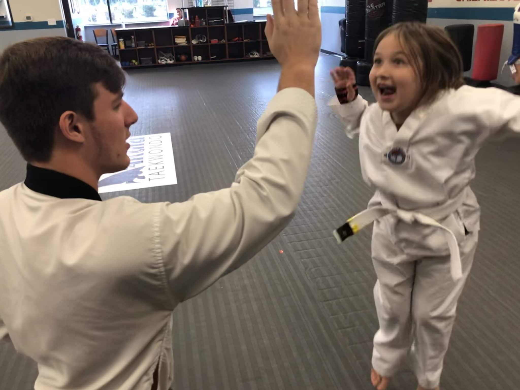 Akula Taekwondo Gallery Photo Number 12