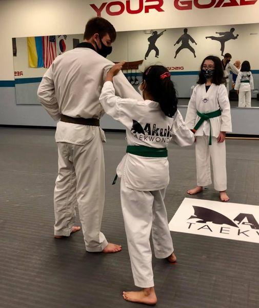 Akula Taekwondo Gallery Photo Number 14