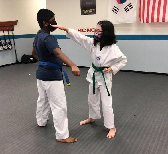 Akula Taekwondo Gallery Photo Number 9