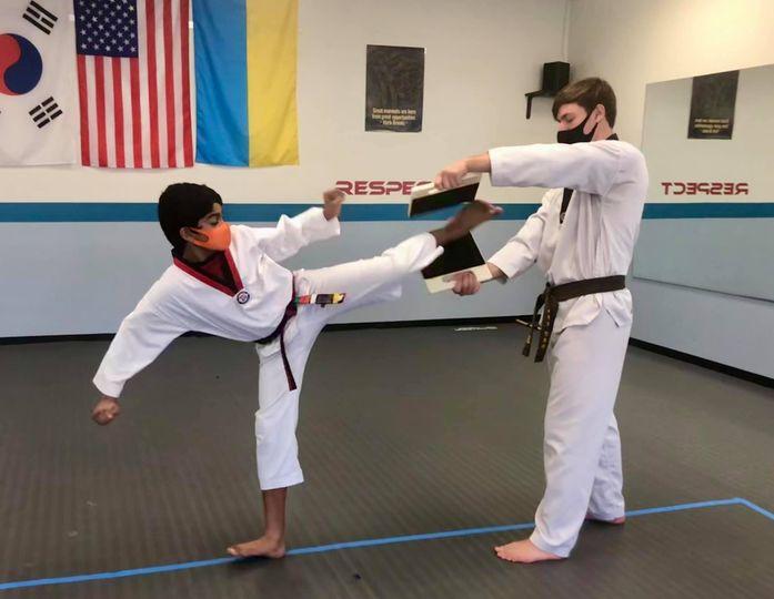 Akula Taekwondo Gallery Photo Number 13