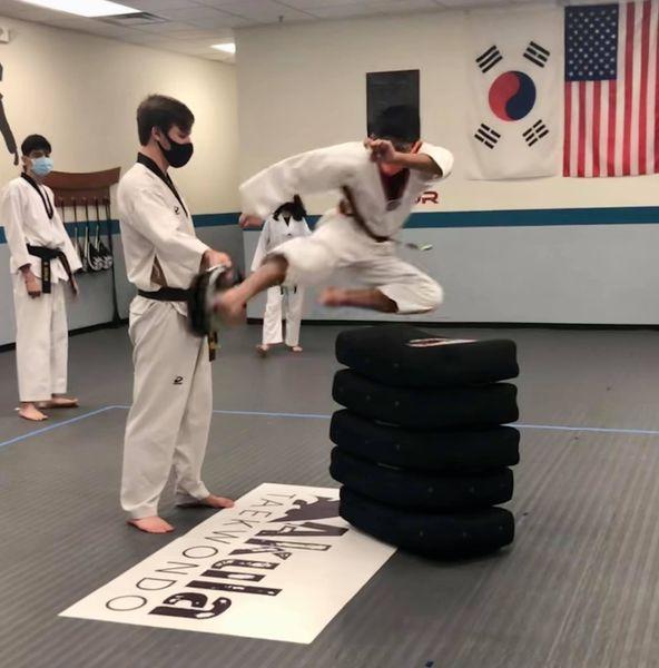 Akula Taekwondo Gallery Photo Number 16