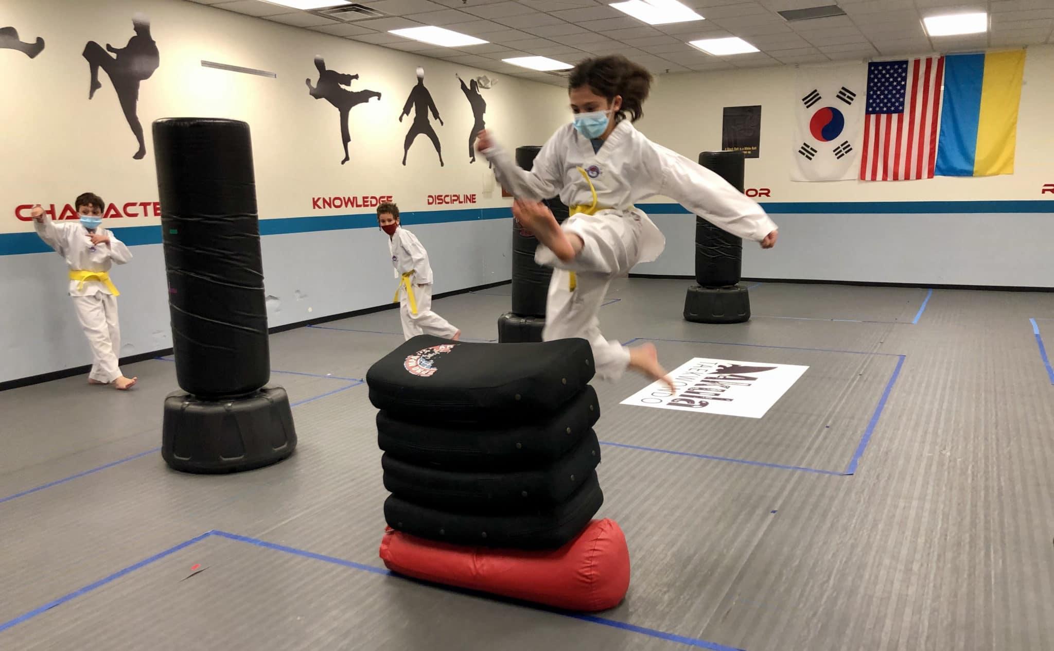 Akula Taekwondo Gallery Photo Number 17