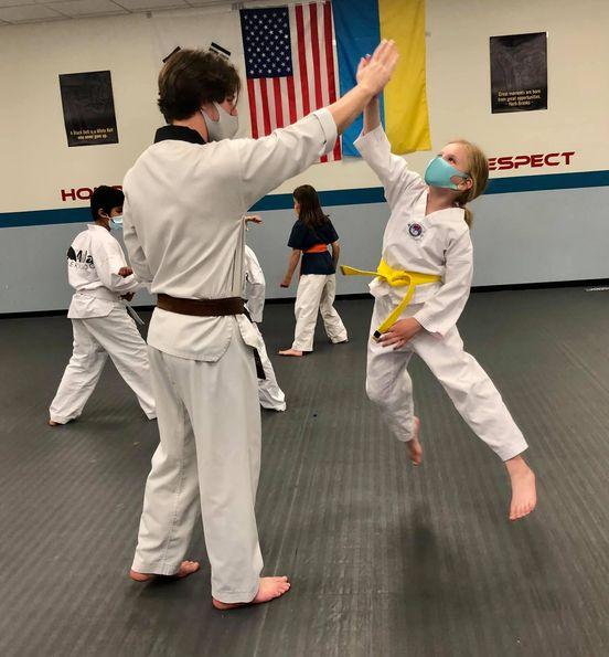 Akula Taekwondo Gallery Photo Number 18