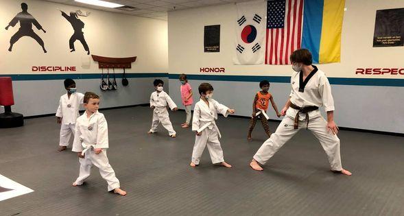 Akula Taekwondo Gallery Photo Number 19