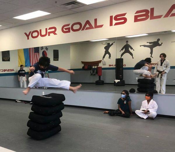 Akula Taekwondo Gallery Photo Number 24