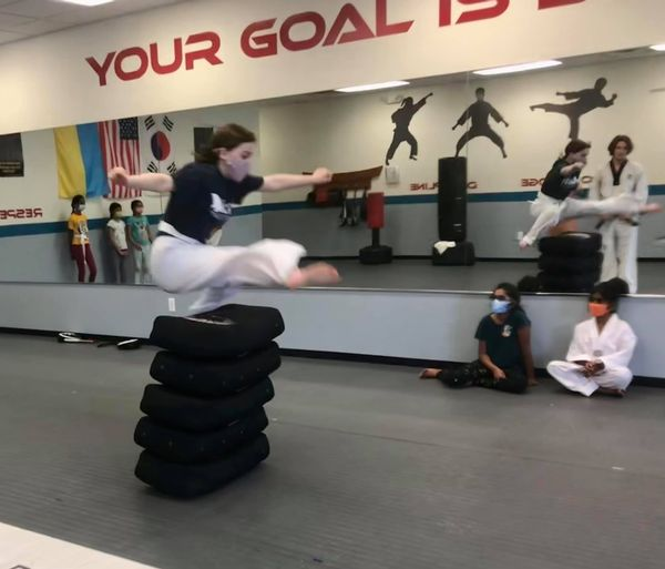 Akula Taekwondo Gallery Photo Number 23