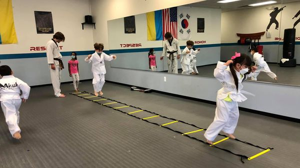 Akula Taekwondo Gallery Photo Number 21