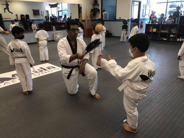 Akula Taekwondo Gallery Photo Number 22